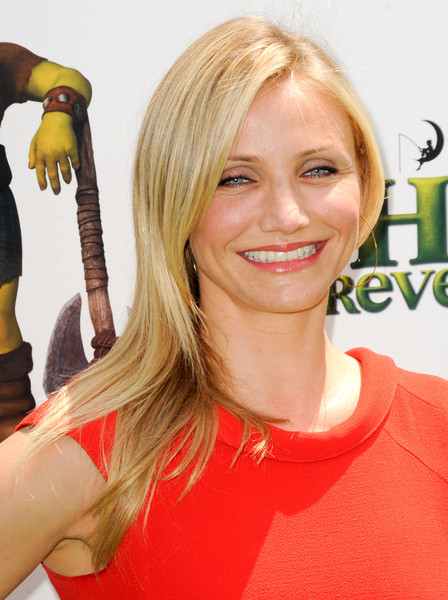 Cameron Diaz Says Sex Keeps Her Looking Young - We Offer -9544