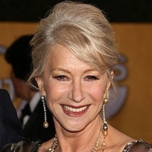 Helen Mirren may be voted the Sexiest Woman Alive despite her wrinkles.