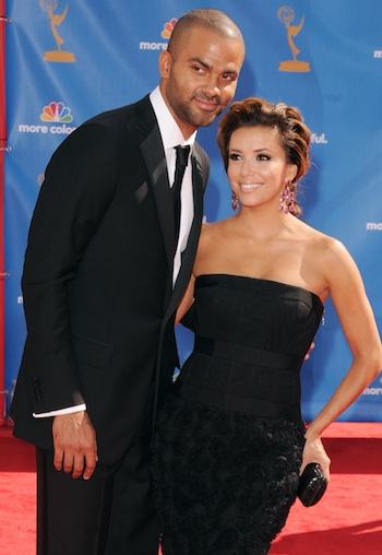 The Couple, Seen Here At Last Year's Emmy Awards, Is Rumored To Be Divorcing