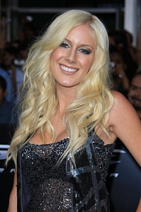 Heidi Montag will show some skin in