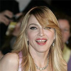 Try out Madonna's flipped hairstyle for a great evening look