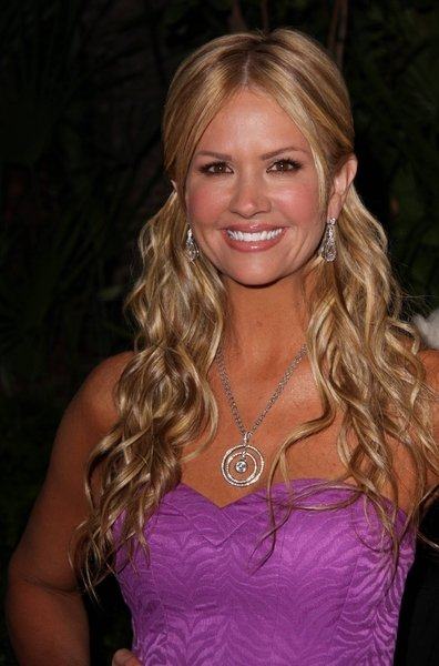 Nancy O'Dell Has Been Tapped to Replace Mary Hart on