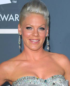 Is Alecia Moore, a.k.a. Pink, Pregnant?  If you believe the rumors...