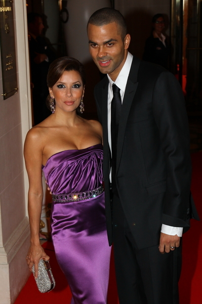 So Much for Their Happy Ending: Eva Longoria and Tony Parker are Divorcing