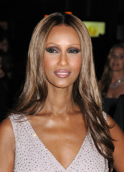 Iman S Ageless Beauty Anti Aging Tips For Young Looking Skin