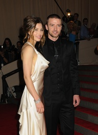 The couple at a happier moment on the red carpet in 2010