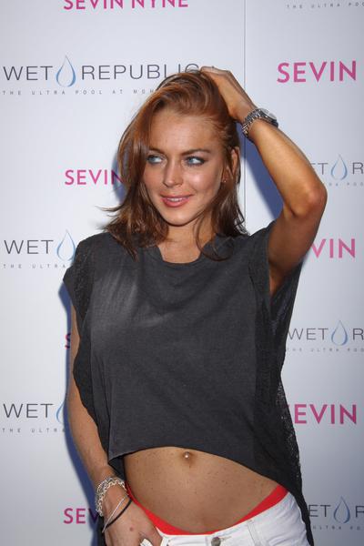 Lindsay loham nude, porno gang bang parties