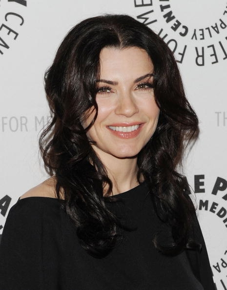 ... Oreal Announces Julianna Margulies as New Face for RevitaLift