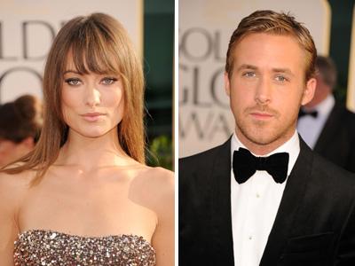 New couple alert? Olivia Wilde and Ryan Gosling sightings spark rumors