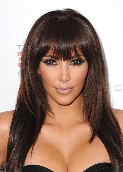 Awesome Bob Hairstyles With Bangs  Beautiful Hairstyles