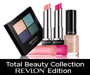 Total Beauty Partners with Revlon
