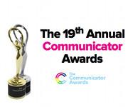 19th Annual Communicator Awards