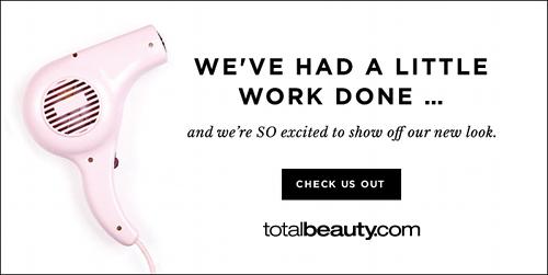 Total Beauty Re-Design