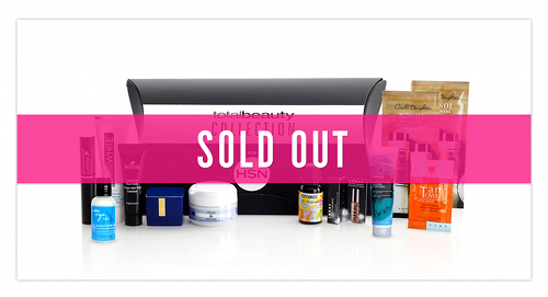 TBMG Sells Out on HSN
