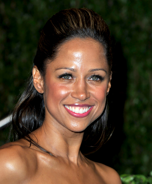 Stacey Dash, A-List Latina Beauty Secrets From Zoe, Demi, Naya ...