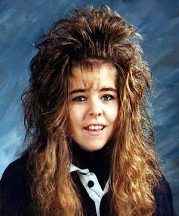 Prime 80S Hair Photos Of Outrageous 3980S Hairstyles Page 2 Hairstyle Inspiration Daily Dogsangcom
