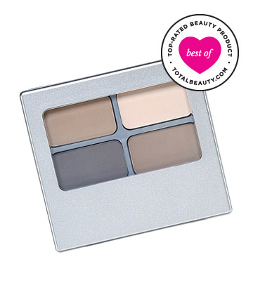 Best Eyeshadow No. 6: Physicians Formula Matte Collection Quad Eye Shadow, $7.25