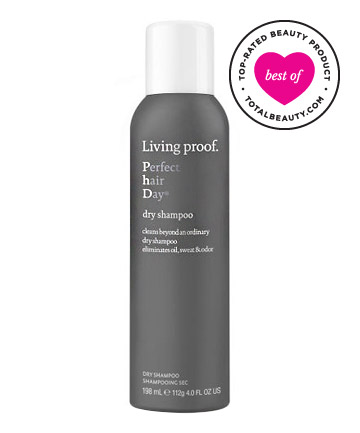Hair Care Best Seller No. 3: Living Proof Perfect Hair Day Dry Shampoo, $22