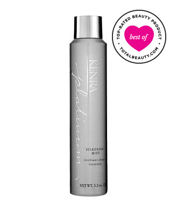 Best Summer Hair Care Product No. 2: Kenra Platinum Silkening Mist, $21