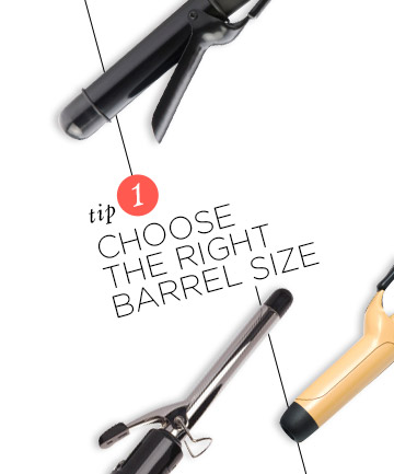 Tip 1: Choose the Right Barrel Size