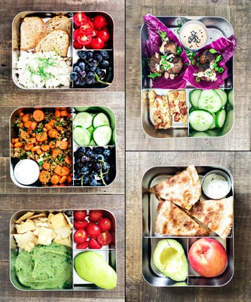 Raw appeal 9 meal prep ideas that are total food goals page 8 raw appeal forumfinder Images