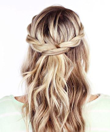 Renaissance Braided Hairstyles