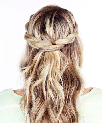 Phenomenal Celtic Knot Braid 17 Impossibly Pretty Braids You Need Now Page 5 Hairstyle Inspiration Daily Dogsangcom