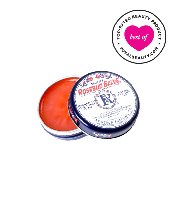 Best Classic Beauty Product No. 5: Smith's Rosebud Salve, $6