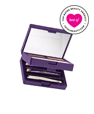 Best Brow Product No. 12: Urban Decay Brow Box, $30