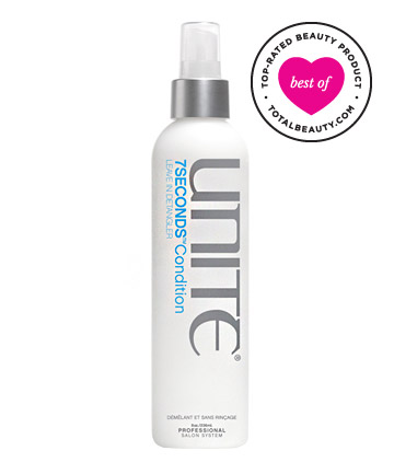 Best Leave-in Conditioner No. 1: UNITE 7Seconds Condition Leave In Detangler, $22