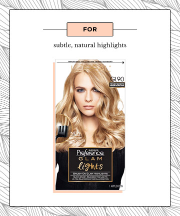 Best At Home Hair Color - (Page 2)