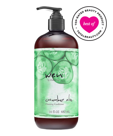 Best Wen Product No. 5: Wen Cucumber Aloe Cleansing Conditioner, $34