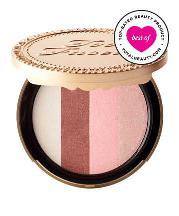 No. 16: Too Faced Snow Bunny Bronzer, $30