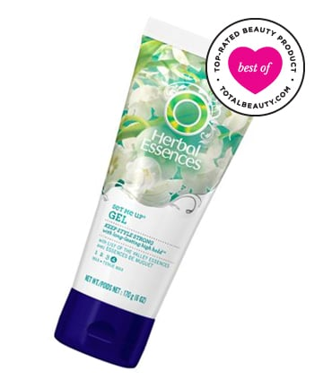 Best Hair Gel No. 4: Herbal Essences Set Me Up Stylers Max Hold Gel, $4.99