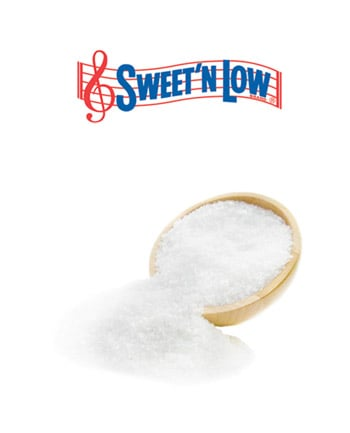 The Worst No. 3: Saccharin (aka Sweet N' Low)