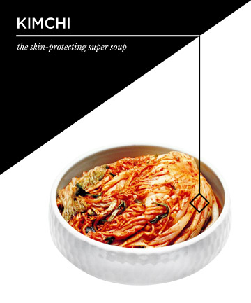 Korean diet secrets for youthful wrinkle free skin page 2 the pungent probiotic powerhouse forumfinder Image collections
