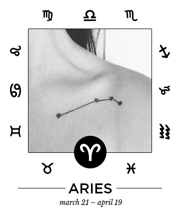 6fe229d85 What's the Best Tattoo for Your Zodiac Sign? - (Page 2)