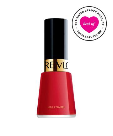 Best Drugstore Nail Polish No. 8: Revlon Nail Enamel, $5.99