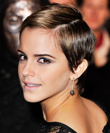 Emma Watson S Image Changing Pixie Cut 19 Gorgeous Pixie