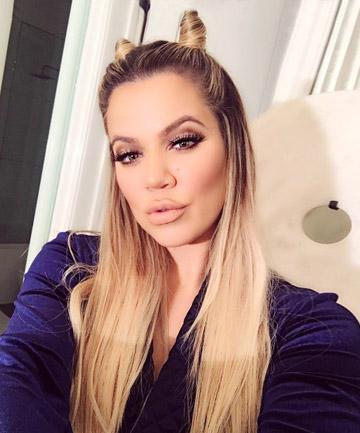 Super Khloe Kardashian Hair Her Best Looks Throughout The Years Hairstyles For Women Draintrainus