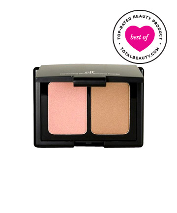 Best Cheap Makeup Product No. 13: E.L.F. Contouring Blush & Bronzing Powder, $4