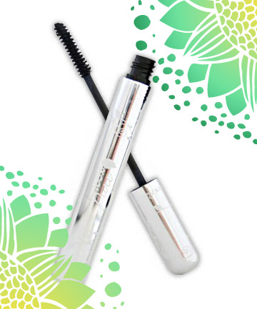 All-Natural Mascara for Sensitive Eyes
