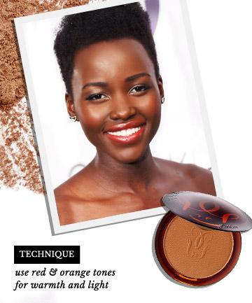 best bronzer makeup for dark skin. Black Bedroom Furniture Sets. Home Design Ideas