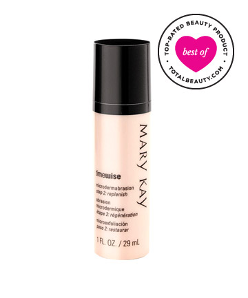 Best Micro-dermabrasion Product No. 10: Mary Kay TimeWise Micro-dermabrasion Step 2: Replenish, $26