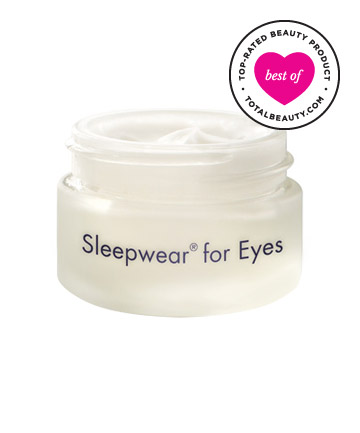 Best Eye Wrinkle Cream No. 13: Bioelements Sleepwear for Eyes, $51.50