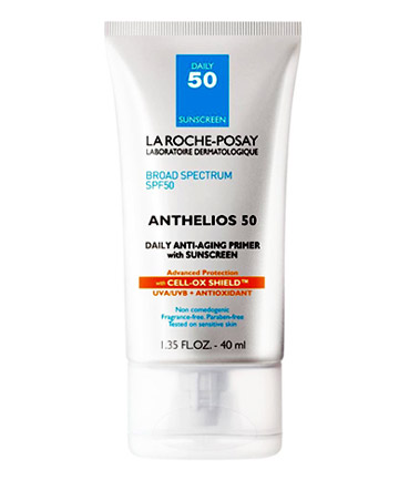 No. 3: La Roche-Posay Anthelios SX, $33.99
