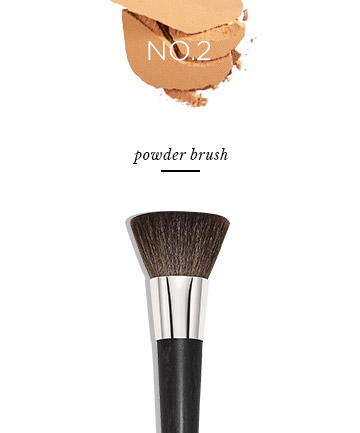 Makeup Brush No. 2: Powder Brush