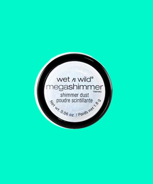 No. 10: Wet n Wild MegaShimmer Shimmer Dust, $2.99