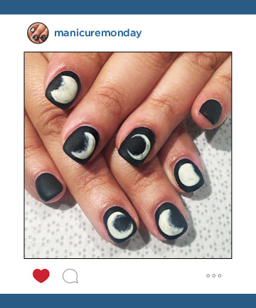 Mani of the Week: Vanity Projects' Moon Cycle