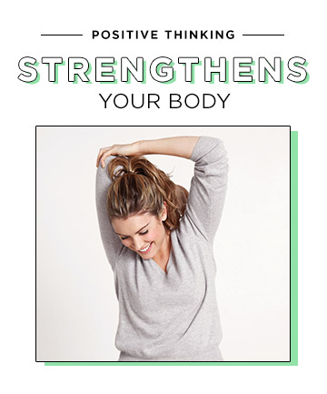 It Strengthens Your Body